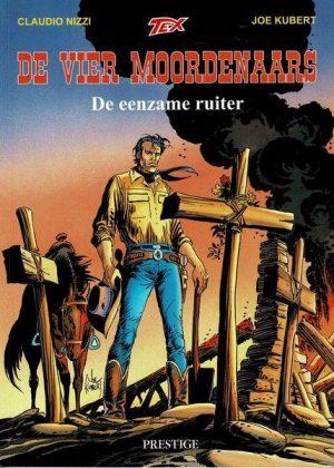 Tex - De eenzame ruiter