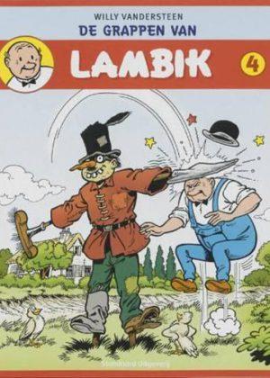 De grappen van Lambik (Deel 4)