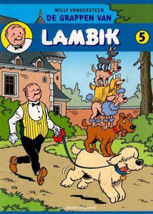 De grappen van Lambik (Deel 5)
