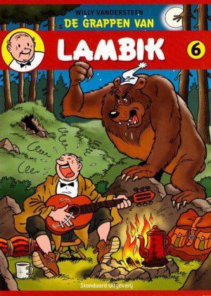 De grappen van Lambik (Deel 6)