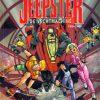 Jeepster - De vechtmachine