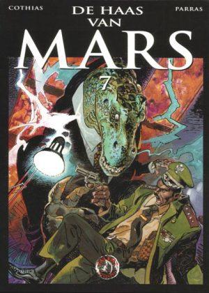 De Haas van Mars (Deel 7)