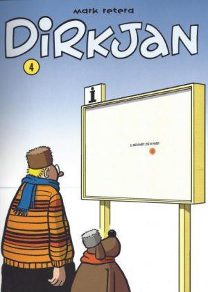 Dirkjan - Deel 4 (SC)