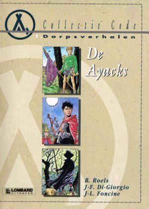 Dorpsverhalen - De Ayacks