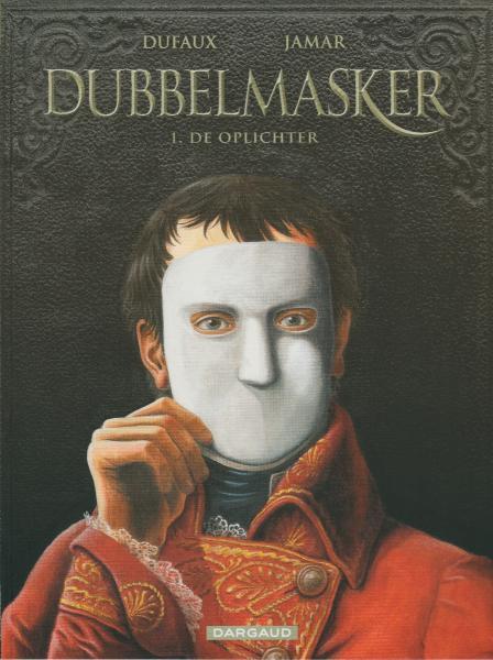 DubbelMasker - De oplichter