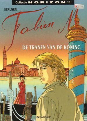 Fabien M. - De tranen van de koning