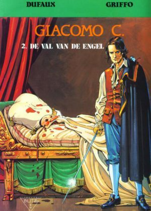 Giacomo C. - De val van de engel