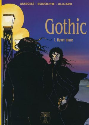 Gothic - Never more