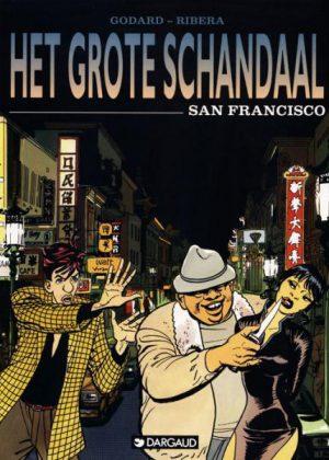 Het grote schandaal - San Francisco