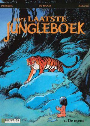 Het laatste Jungleboek - De mens