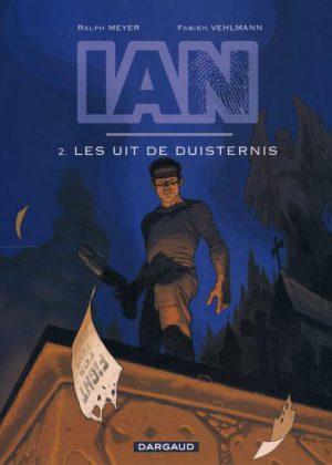 IAN - Les uit de duisternis