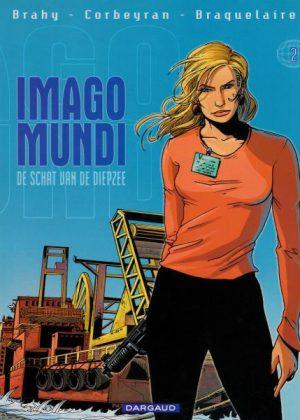 Imago Mundi - De schat van de diepzee
