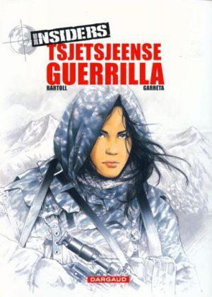 Insiders - Tsjetsjeense Guerrilla