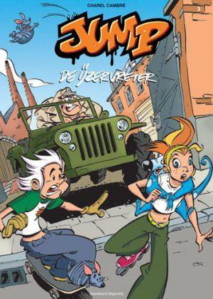 Jump - De ijzervreter