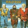 Malefosse - De vallei der ellende