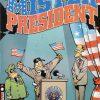 Mister President - Deel 1