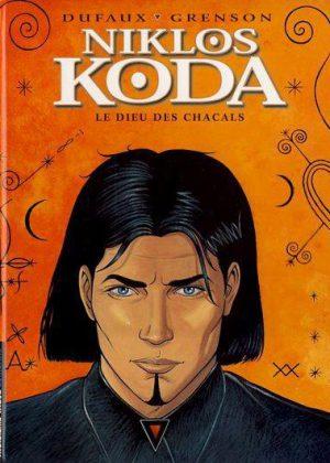 Niklos Koda - De god van de jakhalzen