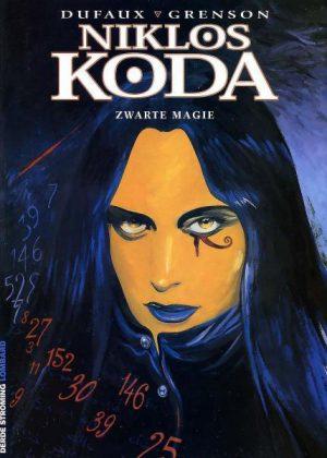 Niklos Koda - Zwarte magie