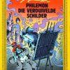 Philemon - Die verduivelde schilder