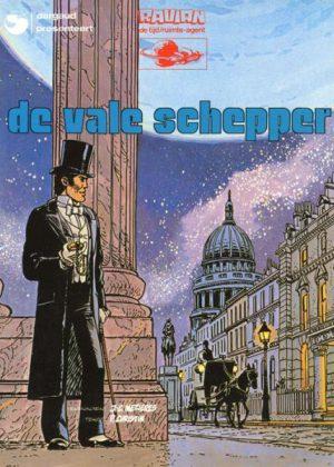 Ravian - De Vale Schepper