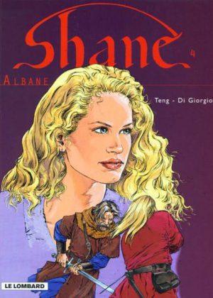 Shane - Albane