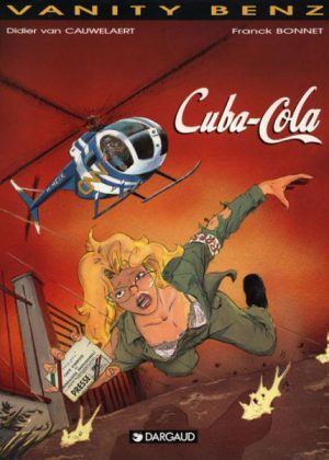 Vanity Benz - Cuba-Cola