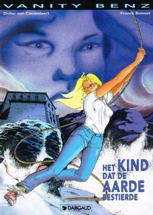 Vanity Benz - Het kind dat de aarde bestierde