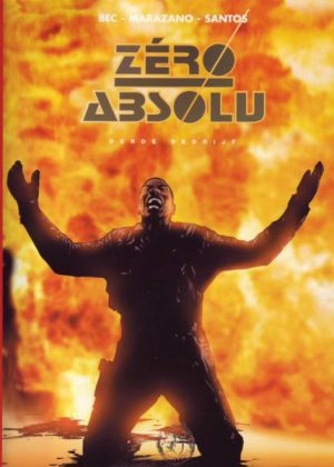 Zéro Absolu - Derde bedrijf