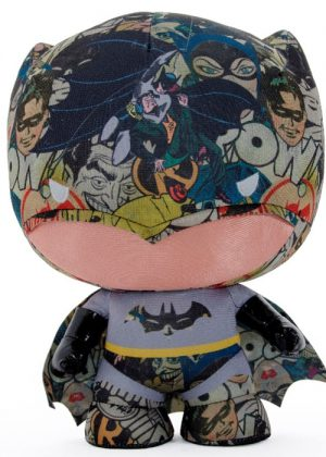 Batman Golden Age - 7 inch Plush in Gift Box / DC Comics