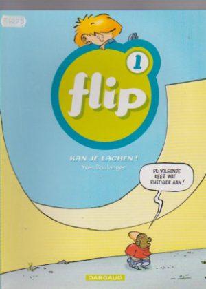 Flip - Kan je lachen!