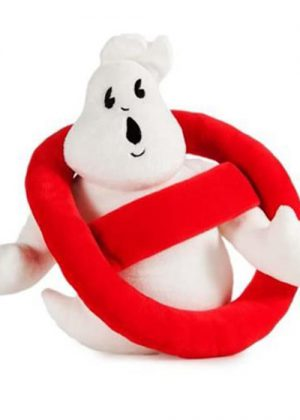 Ghostbusters - Logo Phunny 20cm