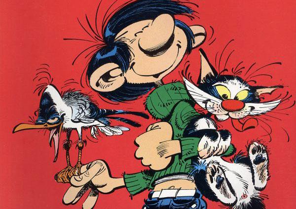 Tweedehands stripboeken vind je op Stripboekenhandel.nl