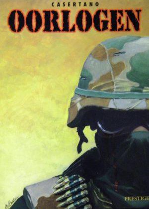 Oorlogen 1 - (Hardcover)