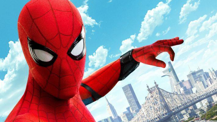 Amazing Fantasy Spider-Man comics vind je op Stripboekenhandel.nl