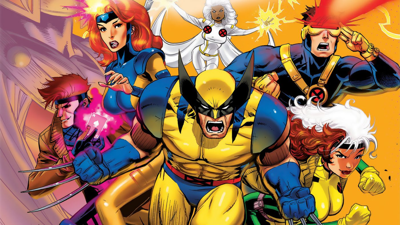 The X-men comics vind je op Stripboekenhandel.nl