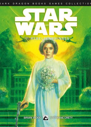 Star Wars - Rebellenprinses
