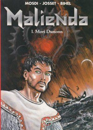 Malienda 1 - Mori Dunonn