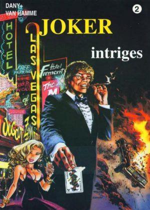 Joker 2 - Intriges