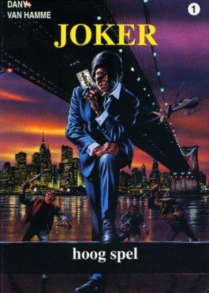Joker 1 - Hoog spel