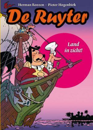 De Ruyter 3 - Land in zicht!