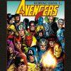 The Avengers - De Korvac Saga 1 / Marvel Classics (HC)