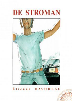 De Stroman - Hardcover