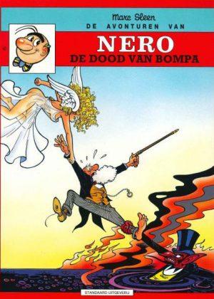 Nero 143 - De dood van Bompa