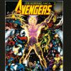 The Avengers - De Korvac Saga 2 / Marvel Classics (HC)