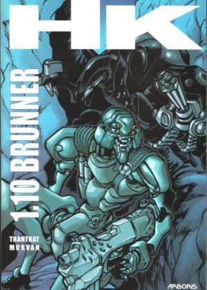 HK - 1.10 Brunner