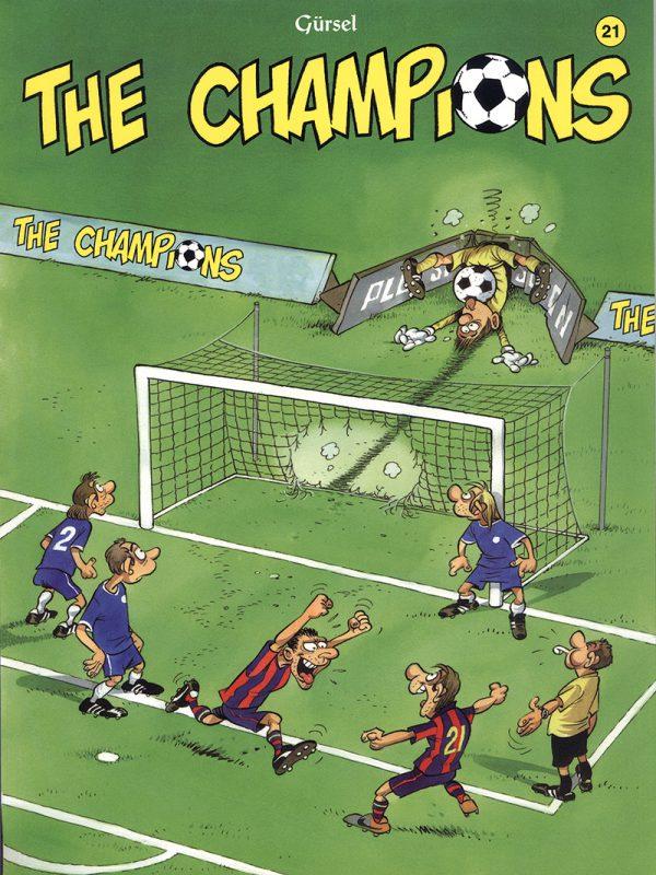 The Champions 21 (2020)