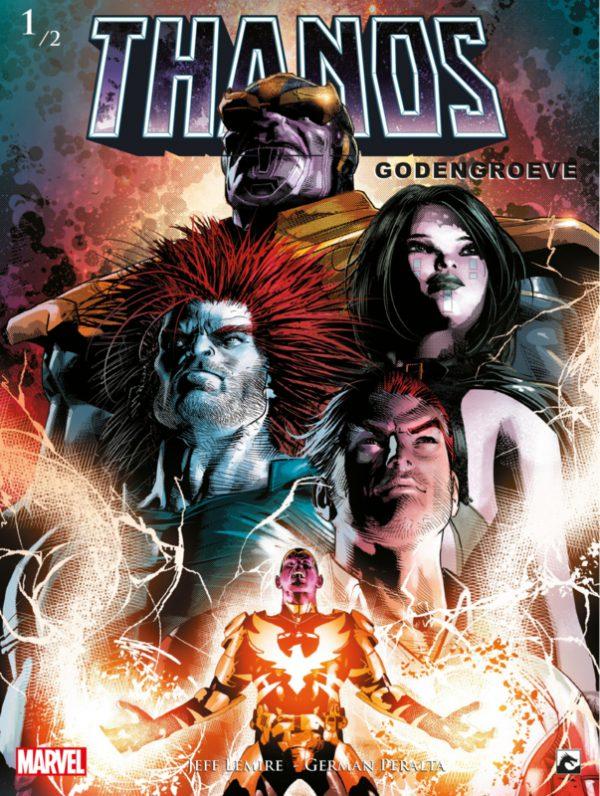 Thanos 1 - Godengroeve
