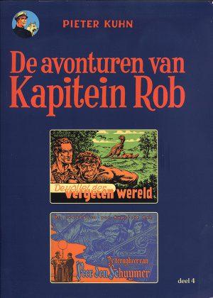 De avonturen van Kapitein Rob - Deel 4