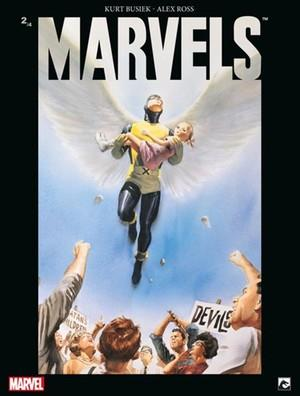 Marvels 2/4