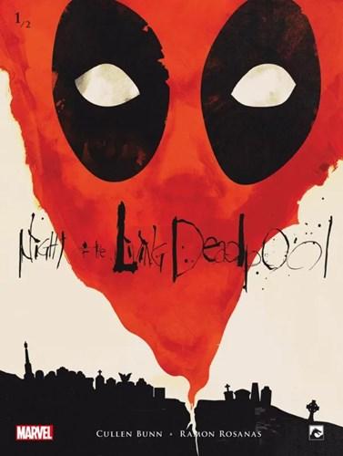 Night of the Living Deadpool 1/2